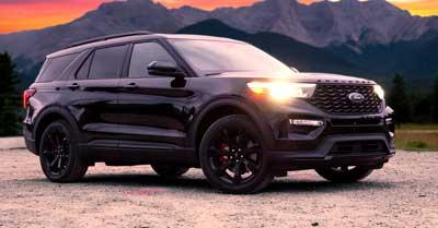 Best Tires For Ford Explorer: Complete Guide | CarShtuff