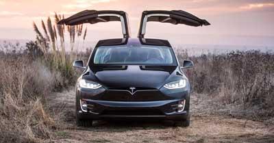 Best Tires For Tesla Model X | CarShtuff