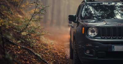 Best Tires For Jeep Renegade: Complete Guide | CarShtuff