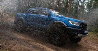 Best Tires For Ford Ranger | CarShtuff