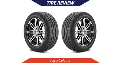 Toyo Celsius Tire Review   CarShtuff