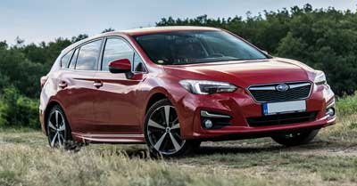 Best Tires for Subaru Impreza: Complete Guide | CarShtuff