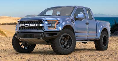 Best Tires For Ford F-150: Complete Guide | CarShtuff