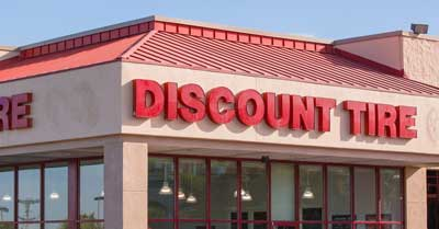 Discount Tire Review   CarShtuff