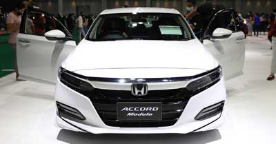 Best Tires For Honda Accord: Complete Guide   CarShtuff