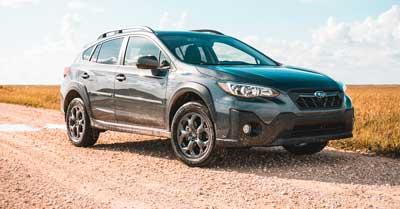 Best Tires for Subaru Crosstrek | CarShtuff