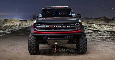Best Tires For Ford Bronco: Complete Guide | CarShtuff