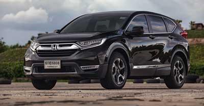 Best Tires For Honda CRV: Complete Guide   CarShtuff