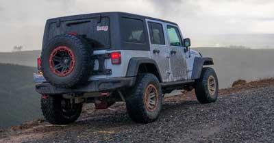 Best Tires For Jeep Wrangler: Complete Guide | CarShtuff