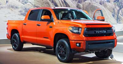 Best Tires for Toyota Tundra: Complete Guide   CarShtuff