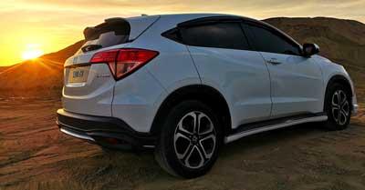 Best Tires For Honda HRV: Complete Guide   CarShtuff
