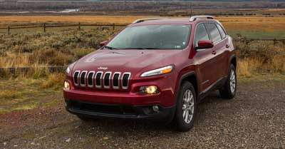 Best Tires for Jeep Cherokee: Complete Guide | CarShtuff