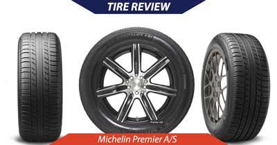Michelin Premier A/S Tire Review   CarShtuff