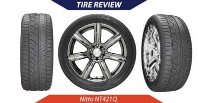 Nitto NT421Q Tire Review   CarShtuff