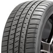 Michelin Pilot Sport A/S 3 Plus