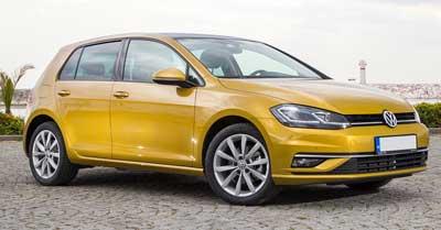Best Tires For VW Golf: Complete Guide | CarShtuff