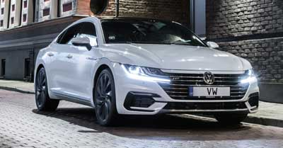 Best Tires For VW Arteon: Complete Guide | CarShtuff