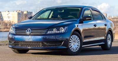 Best Tires For VW Passat: Complete Guide | CarShtuff