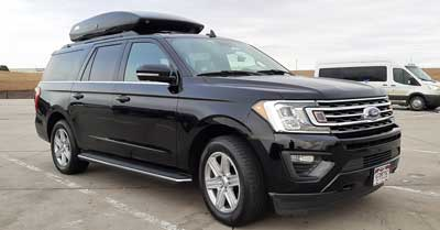 Ford Expedition OEM Tires & Wheels | CarShtuff