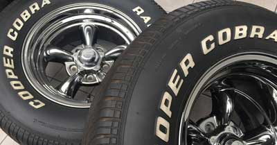 Cooper Tires Review: Brand Guide   CarShtuff