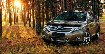 Best Tires for Toyota Venza: Complete Guide   CarShtuff
