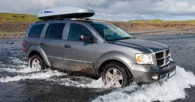 Best Tires For Dodge Durango: Complete Guide | CarShtuff