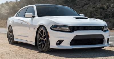 Best Tires For Dodge Charger: Complete Guide | CarShtuff