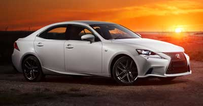 Best Tires For Lexus IS: Complete Guide | CarShtuff
