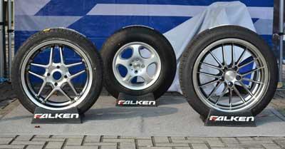 Falken Tires Review: Brand Guide   CarShtuff