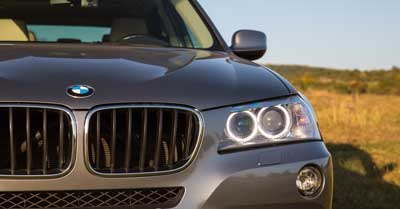 Best Tires for BMW X3: Complete Guide   CarShtuff