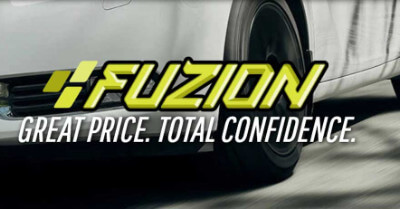Fuzion Tires Review - Brand Guide   CarShtuff