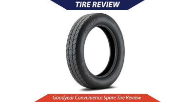 Goodyear Convenience Spare Tire Review   CarShtuff