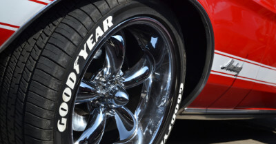Goodyear Tires Review - Brand Guide   CarShtuff