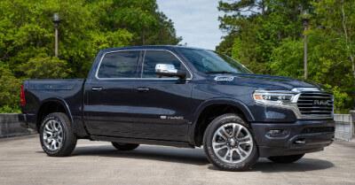 Best Tires For Dodge Ram 1500 - Complete Guide | CarShtuff