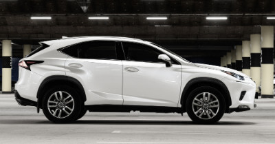 Best Tires For Lexus NX - Complete Guide | CarShtuff