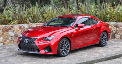 Best Tires For Lexus RC - Complete Guide | CarShtuff