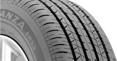 Bridgestone Turanza ER33 Tire Review   CarShtuff