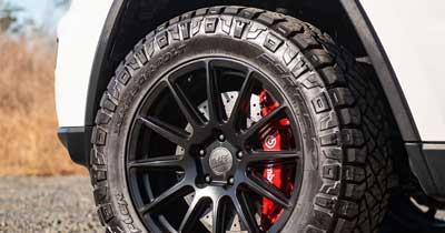 Nitto Ridge Grappler Tire Review   CarShtuff