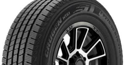 Kumho Crugen HT51 Tire Review   CarShtuff
