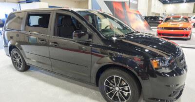 Best Tires For Dodge Grand Caravan - Complete Guide | CarShtuff