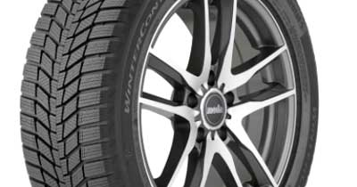 Continental WinterContact SI Tire Review   CarShtuff