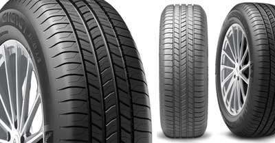 Michelin Energy Saver A/S Tire Review   CarShtuff