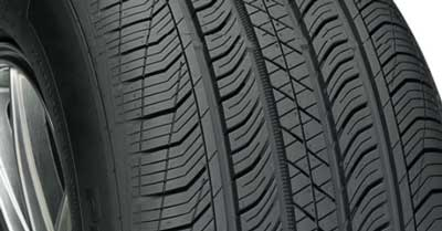 Continental ProContact TX Tire Review   CarShtuff