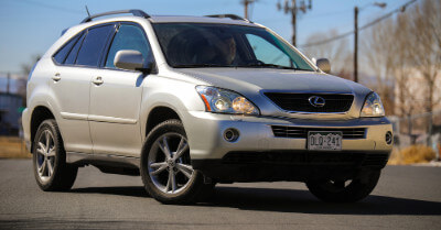 Best Tires For Lexus RX - Complete Guide | CarShtuff