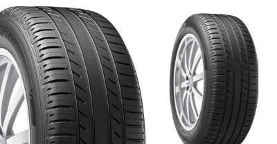 Michelin Premier LTX Tire Review   CarShtuff
