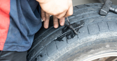 How Much Does It Cost To Get a Tire Patched?   CarShtuff