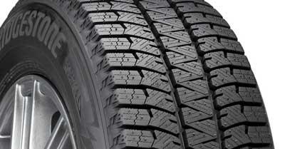 Bridgestone Blizzak WS90 Tire Review   CarShtuff