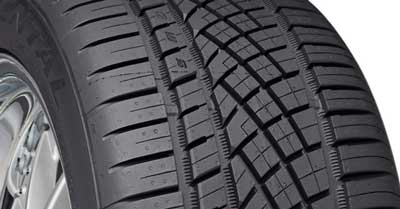 Continental ExtremeContact DWS06 Tire Review   CarShtuff