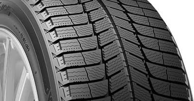 Michelin X-Ice Xi3 Tire Review   CarShtuff
