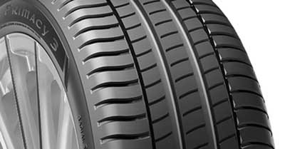 Michelin Primacy 3 Tire Review   CarShtuff